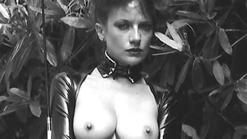 Lady Sonia - Vintage leggy domme