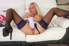 Michelle Thorne - Air Stewardess (Thumb 13)