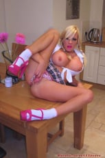 Michelle Thorne - Michelle The Naughty Schoolgirl (Thumb 07)
