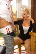 Michelle Thorne - Michelle The Seductive Boss (Thumb 06)