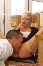 Michelle Thorne - Michelle The Seductive Boss (Thumb 11)