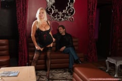 Michelle Thorne - Silk Stocking Fuck (Thumb 02)