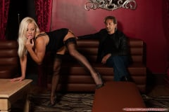 Michelle Thorne - Silk Stocking Fuck (Thumb 03)