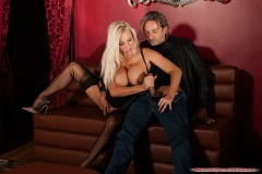 Michelle Thorne - Silk Stocking Fuck (Thumb 08)
