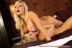 Michelle Thorne - Tiffany Michelle (Thumb 09)