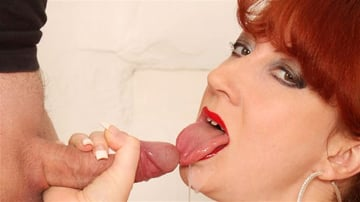 Red XXX - Fancy a Blow Job