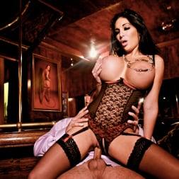 Emily B in 'Daring Sex' The Velvet Lounge (Thumbnail 11)