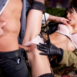 Franki in 'Daring Sex' MILF - A Darker Side (Thumbnail 10)