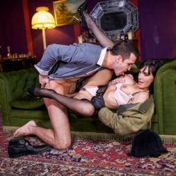 Franki in 'Daring Sex' MILF - A Darker Side (Thumbnail 11)
