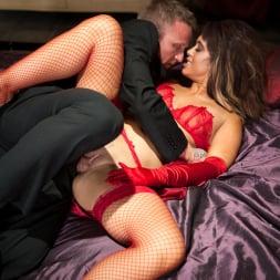 Hannah Shaw in 'Daring Sex' Warm Embrace (Thumbnail 8)