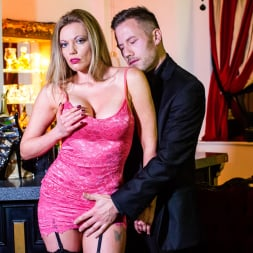 Holly Kiss in 'Daring Sex' The Tudor Lounge (Thumbnail 4)
