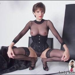 Lady Sonia in 'Lady Sonia' Bodystocking domina (Thumbnail 5)