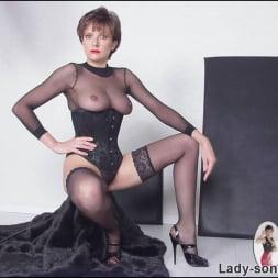 Lady Sonia in 'Lady Sonia' Bodystocking domina (Thumbnail 7)