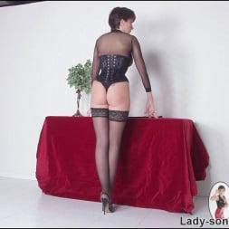 Lady Sonia in 'Lady Sonia' Bodystocking domina (Thumbnail 12)