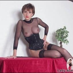Lady Sonia in 'Lady Sonia' Bodystocking domina (Thumbnail 13)