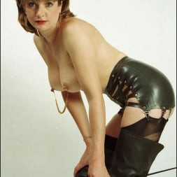 Lady Sonia in 'Lady Sonia' Booted dominatrix (Thumbnail 1)