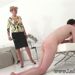Lady Sonia in 'Lady Sonia' Busty milf domina (Thumbnail 3)