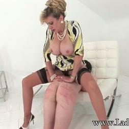 Lady Sonia in 'Lady Sonia' Busty milf domina (Thumbnail 6)