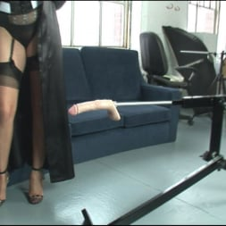 Lady Sonia in 'Lady Sonia' Corset wife toying (Thumbnail 7)