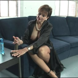 Lady Sonia in 'Lady Sonia' Corset wife toying (Thumbnail 8)