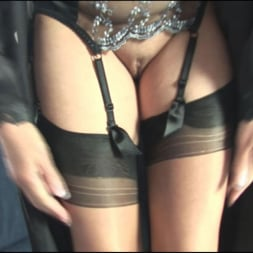Lady Sonia in 'Lady Sonia' Corset wife toying (Thumbnail 11)
