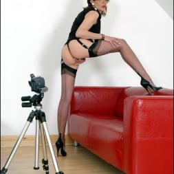 Lady Sonia in 'Lady Sonia' Hot stockings milf (Thumbnail 2)
