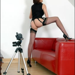 Lady Sonia in 'Lady Sonia' Hot stockings milf (Thumbnail 3)