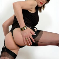 Lady Sonia in 'Lady Sonia' Hot stockings milf (Thumbnail 6)