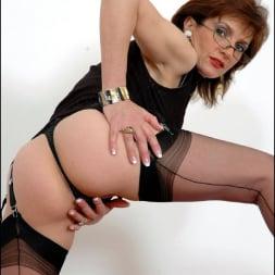 Lady Sonia in 'Lady Sonia' Hot stockings milf (Thumbnail 7)