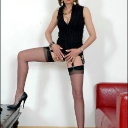 Lady Sonia in 'Lady Sonia' Hot stockings milf (Thumbnail 9)