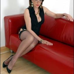 Lady Sonia in 'Lady Sonia' Hot stockings milf (Thumbnail 11)