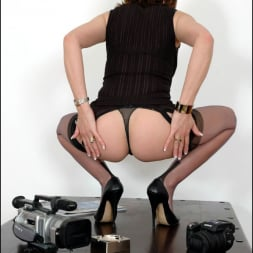 Lady Sonia in 'Lady Sonia' Hot stockings milf (Thumbnail 13)