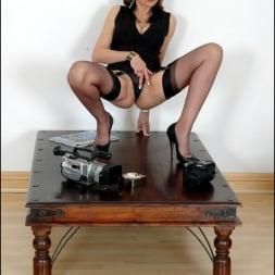 Lady Sonia in 'Lady Sonia' Hot stockings milf (Thumbnail 15)