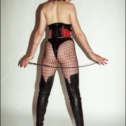 Lady Sonia in 'Lady Sonia' Latex and boots (Thumbnail 6)