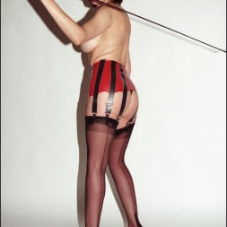 Lady Sonia in 'Lady Sonia' Latex and nylons (Thumbnail 12)