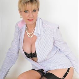 Lady Sonia in 'Lady Sonia' Lingerie and nylons (Thumbnail 5)