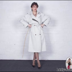 Lady Sonia in 'Lady Sonia' Lingerie dominatrix (Thumbnail 1)