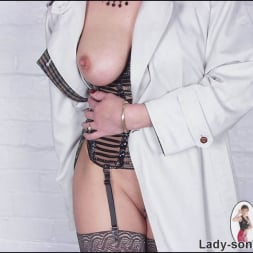 Lady Sonia in 'Lady Sonia' Lingerie dominatrix (Thumbnail 8)