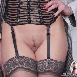 Lady Sonia in 'Lady Sonia' Lingerie dominatrix (Thumbnail 9)