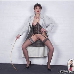 Lady Sonia in 'Lady Sonia' Lingerie dominatrix (Thumbnail 11)