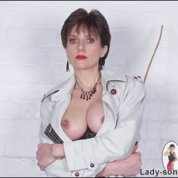 Lady Sonia in 'Lady Sonia' Lingerie dominatrix (Thumbnail 12)