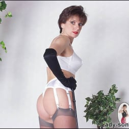 Lady Sonia in 'Lady Sonia' Lingerie dominatrix (Thumbnail 5)