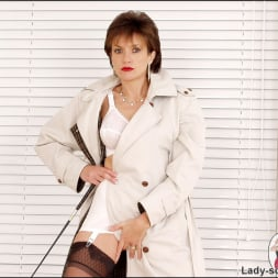 Lady Sonia in 'Lady Sonia' Lingerie mistress (Thumbnail 6)