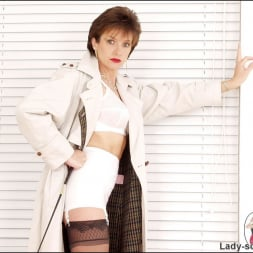 Lady Sonia in 'Lady Sonia' Lingerie mistress (Thumbnail 8)