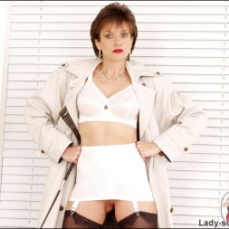 Lady Sonia in 'Lady Sonia' Lingerie mistress (Thumbnail 11)