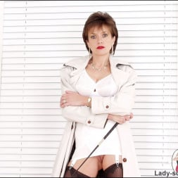 Lady Sonia in 'Lady Sonia' Lingerie mistress (Thumbnail 14)