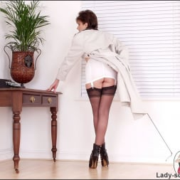 Lady Sonia in 'Lady Sonia' Lingerie mistress (Thumbnail 15)