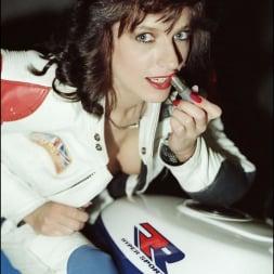 Lady Sonia in 'Lady Sonia' Motorbike retro milf (Thumbnail 12)