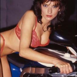 Lady Sonia in 'Lady Sonia' Motorbike retro milf (Thumbnail 14)