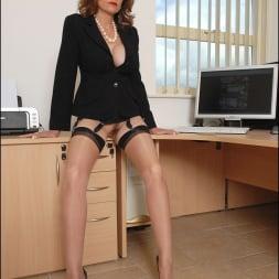 Lady Sonia in 'Lady Sonia' Office boss milf (Thumbnail 1)